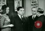 Image of Magazzu an exhibitor honored New York United States USA, 1944, second 30 stock footage video 65675021125