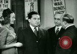 Image of Magazzu an exhibitor honored New York United States USA, 1944, second 38 stock footage video 65675021125