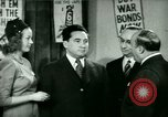 Image of Magazzu an exhibitor honored New York United States USA, 1944, second 48 stock footage video 65675021125
