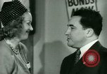 Image of Magazzu an exhibitor honored New York United States USA, 1944, second 59 stock footage video 65675021125