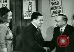 Image of Magazzu an exhibitor honored New York United States USA, 1944, second 62 stock footage video 65675021125
