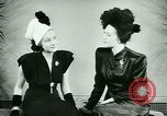Image of Jewelry display New York United States USA, 1946, second 7 stock footage video 65675021128