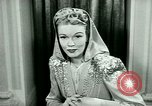 Image of Jewelry display New York United States USA, 1946, second 21 stock footage video 65675021128