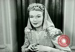 Image of Jewelry display New York United States USA, 1946, second 22 stock footage video 65675021128