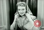Image of Jewelry display New York United States USA, 1946, second 23 stock footage video 65675021128
