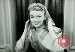 Image of Jewelry display New York United States USA, 1946, second 24 stock footage video 65675021128