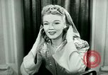 Image of Jewelry display New York United States USA, 1946, second 25 stock footage video 65675021128