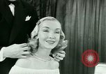 Image of Jewelry display New York United States USA, 1946, second 33 stock footage video 65675021128