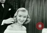 Image of Jewelry display New York United States USA, 1946, second 34 stock footage video 65675021128