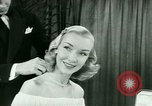 Image of Jewelry display New York United States USA, 1946, second 35 stock footage video 65675021128