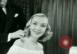 Image of Jewelry display New York United States USA, 1946, second 37 stock footage video 65675021128