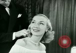 Image of Jewelry display New York United States USA, 1946, second 38 stock footage video 65675021128