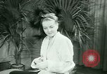 Image of Jewelry display New York United States USA, 1946, second 54 stock footage video 65675021128