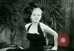 Image of Jewelry display New York United States USA, 1946, second 57 stock footage video 65675021128