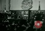 Image of Miguel Aleman Mexico, 1946, second 17 stock footage video 65675021134