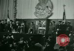 Image of Miguel Aleman Mexico, 1946, second 18 stock footage video 65675021134