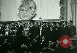 Image of Miguel Aleman Mexico, 1946, second 34 stock footage video 65675021134