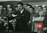 Image of Miguel Aleman Mexico, 1946, second 36 stock footage video 65675021134