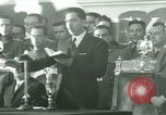Image of Miguel Aleman Mexico, 1946, second 37 stock footage video 65675021134