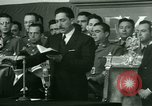 Image of Miguel Aleman Mexico, 1946, second 39 stock footage video 65675021134