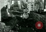 Image of Macys Thanksgiving Day Parade 1946 New York City USA, 1946, second 3 stock footage video 65675021136