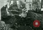 Image of Macys Thanksgiving Day Parade 1946 New York City USA, 1946, second 5 stock footage video 65675021136