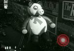 Image of Macys Thanksgiving Day Parade 1946 New York City USA, 1946, second 7 stock footage video 65675021136