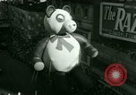 Image of Macys Thanksgiving Day Parade 1946 New York City USA, 1946, second 10 stock footage video 65675021136