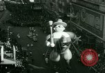 Image of Macys Thanksgiving Day Parade 1946 New York City USA, 1946, second 13 stock footage video 65675021136