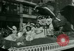 Image of Macys Thanksgiving Day Parade 1946 New York City USA, 1946, second 17 stock footage video 65675021136