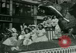 Image of Macys Thanksgiving Day Parade 1946 New York City USA, 1946, second 18 stock footage video 65675021136