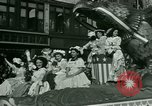 Image of Macys Thanksgiving Day Parade 1946 New York City USA, 1946, second 19 stock footage video 65675021136