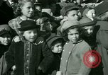 Image of Macys Thanksgiving Day Parade 1946 New York City USA, 1946, second 21 stock footage video 65675021136