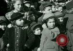 Image of Macys Thanksgiving Day Parade 1946 New York City USA, 1946, second 22 stock footage video 65675021136