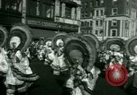Image of Macys Thanksgiving Day Parade 1946 New York City USA, 1946, second 31 stock footage video 65675021136