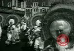 Image of Macys Thanksgiving Day Parade 1946 New York City USA, 1946, second 33 stock footage video 65675021136