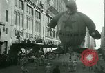 Image of Macys Thanksgiving Day Parade 1946 New York City USA, 1946, second 35 stock footage video 65675021136