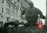 Image of Macys Thanksgiving Day Parade 1946 New York City USA, 1946, second 36 stock footage video 65675021136