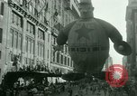 Image of Macys Thanksgiving Day Parade 1946 New York City USA, 1946, second 38 stock footage video 65675021136