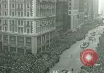 Image of Macys Thanksgiving Day Parade 1946 New York City USA, 1946, second 39 stock footage video 65675021136
