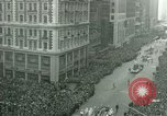 Image of Macys Thanksgiving Day Parade 1946 New York City USA, 1946, second 40 stock footage video 65675021136