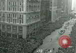 Image of Macys Thanksgiving Day Parade 1946 New York City USA, 1946, second 41 stock footage video 65675021136