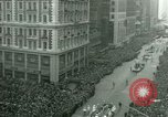 Image of Macys Thanksgiving Day Parade 1946 New York City USA, 1946, second 42 stock footage video 65675021136