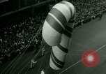 Image of Macys Thanksgiving Day Parade 1946 New York City USA, 1946, second 43 stock footage video 65675021136