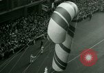 Image of Macys Thanksgiving Day Parade 1946 New York City USA, 1946, second 44 stock footage video 65675021136