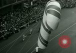 Image of Macys Thanksgiving Day Parade 1946 New York City USA, 1946, second 46 stock footage video 65675021136