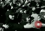 Image of Macys Thanksgiving Day Parade 1946 New York City USA, 1946, second 48 stock footage video 65675021136