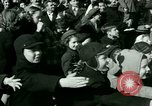 Image of Macys Thanksgiving Day Parade 1946 New York City USA, 1946, second 49 stock footage video 65675021136