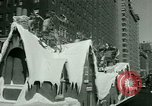 Image of Macys Thanksgiving Day Parade 1946 New York City USA, 1946, second 51 stock footage video 65675021136