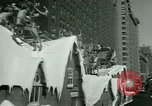 Image of Macys Thanksgiving Day Parade 1946 New York City USA, 1946, second 52 stock footage video 65675021136